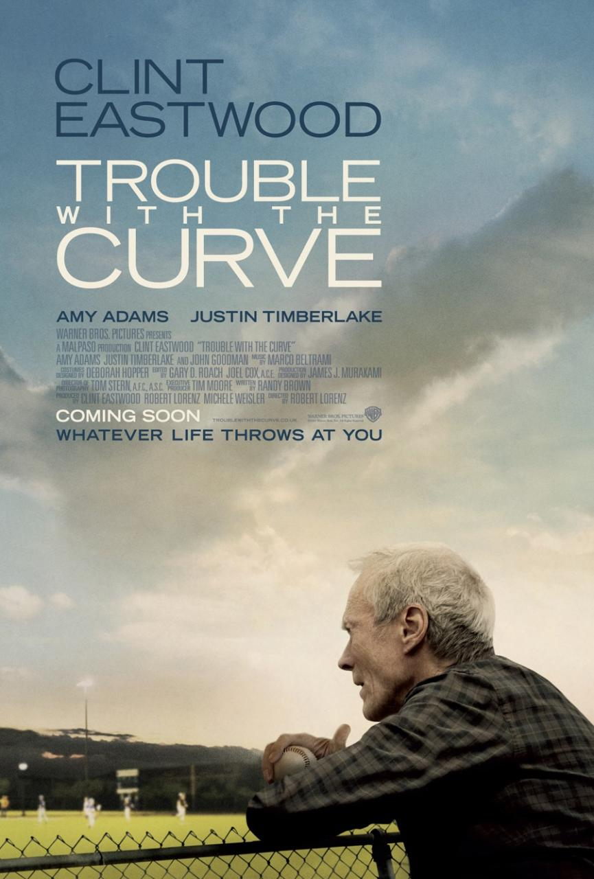 Trouble-with-the-Curve-Poster
