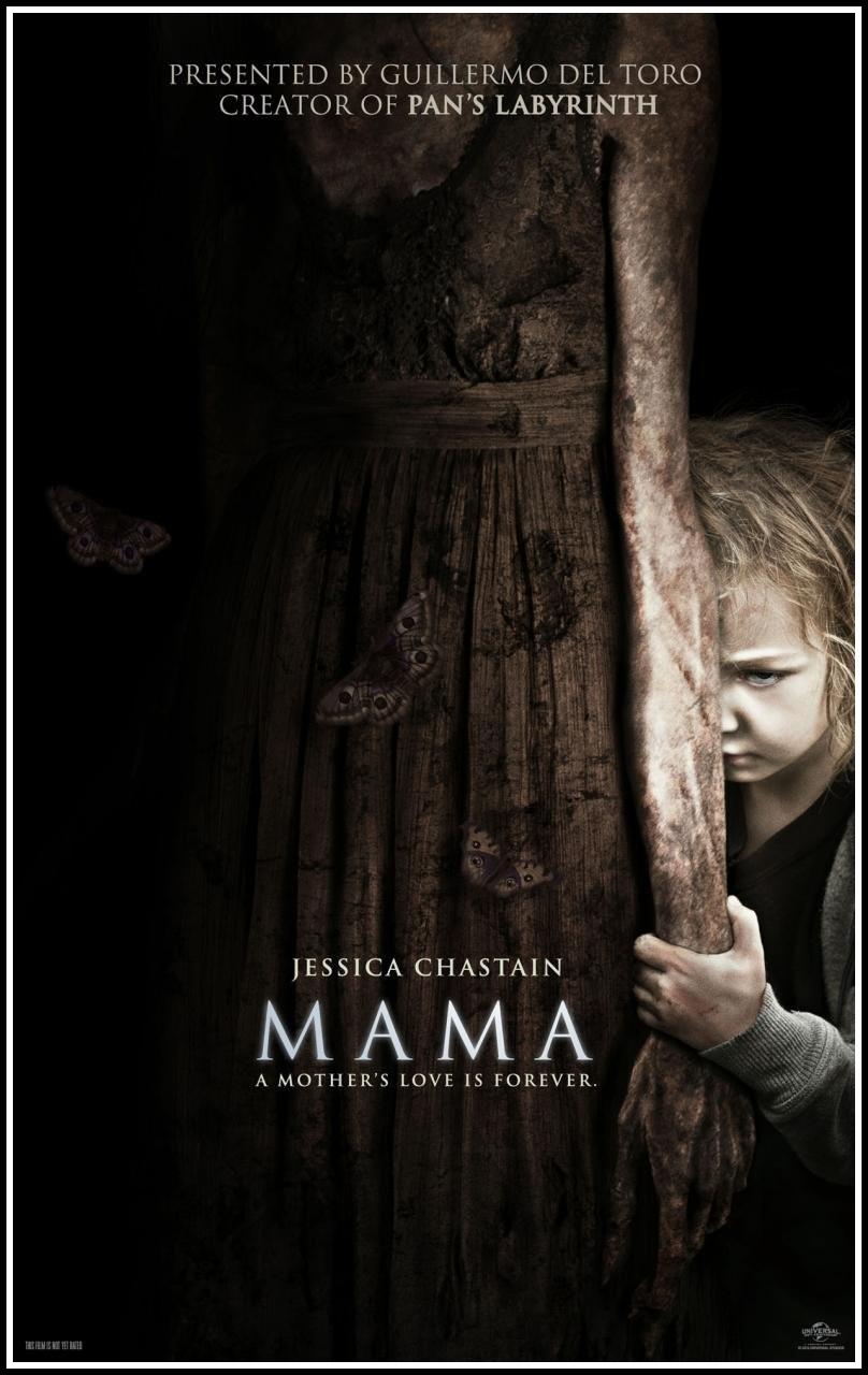 Movie review mama