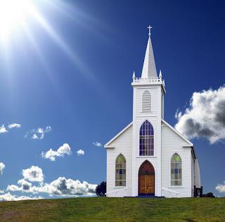 bigstock-Heavenly-Light-3041589