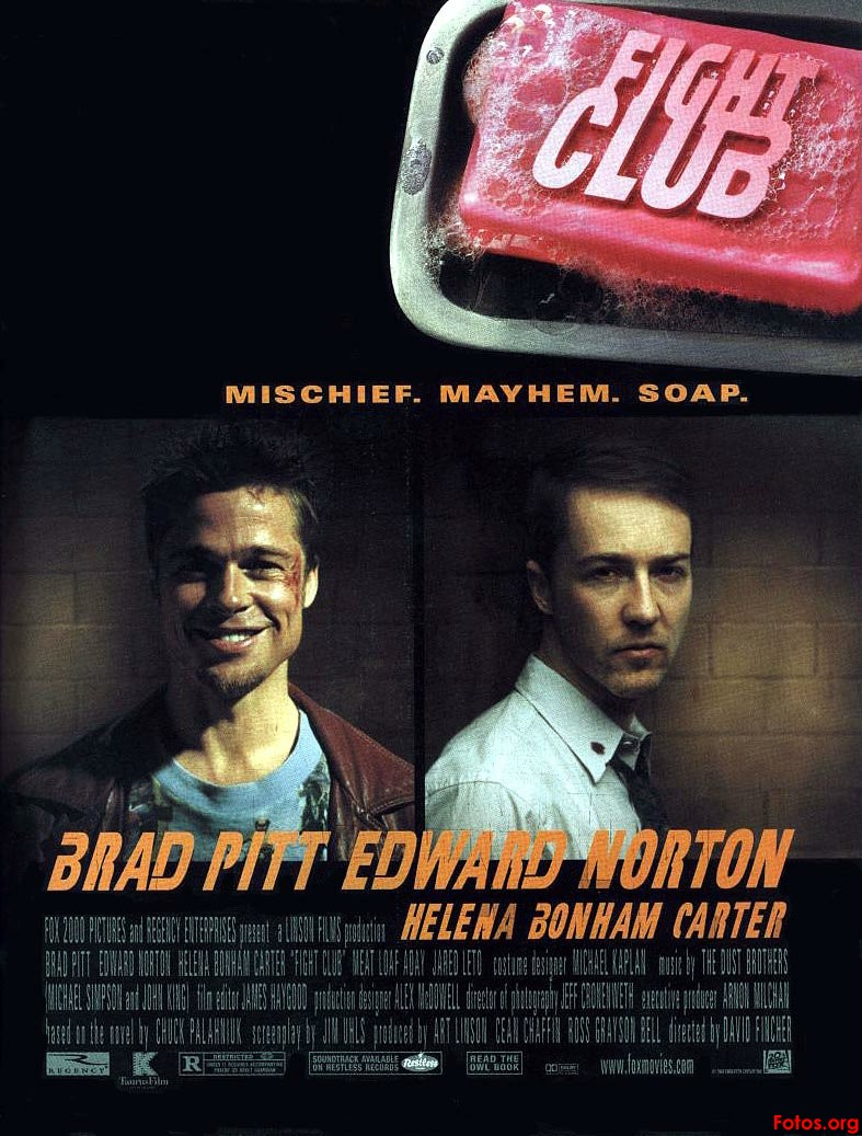 Image result for fight club movie