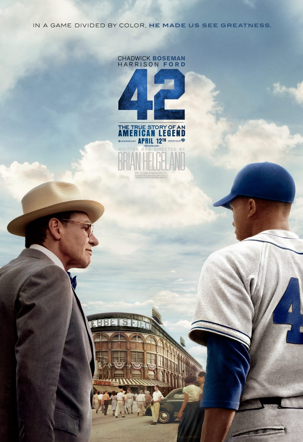 Screenplay Review – 42