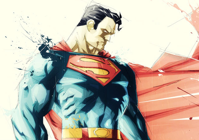Superman-justice-league-digital-art-featured
