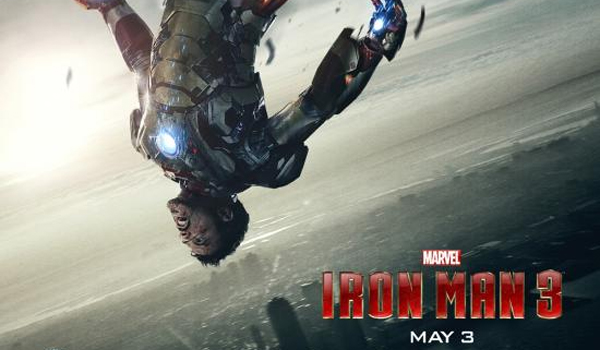 ironman3 lead