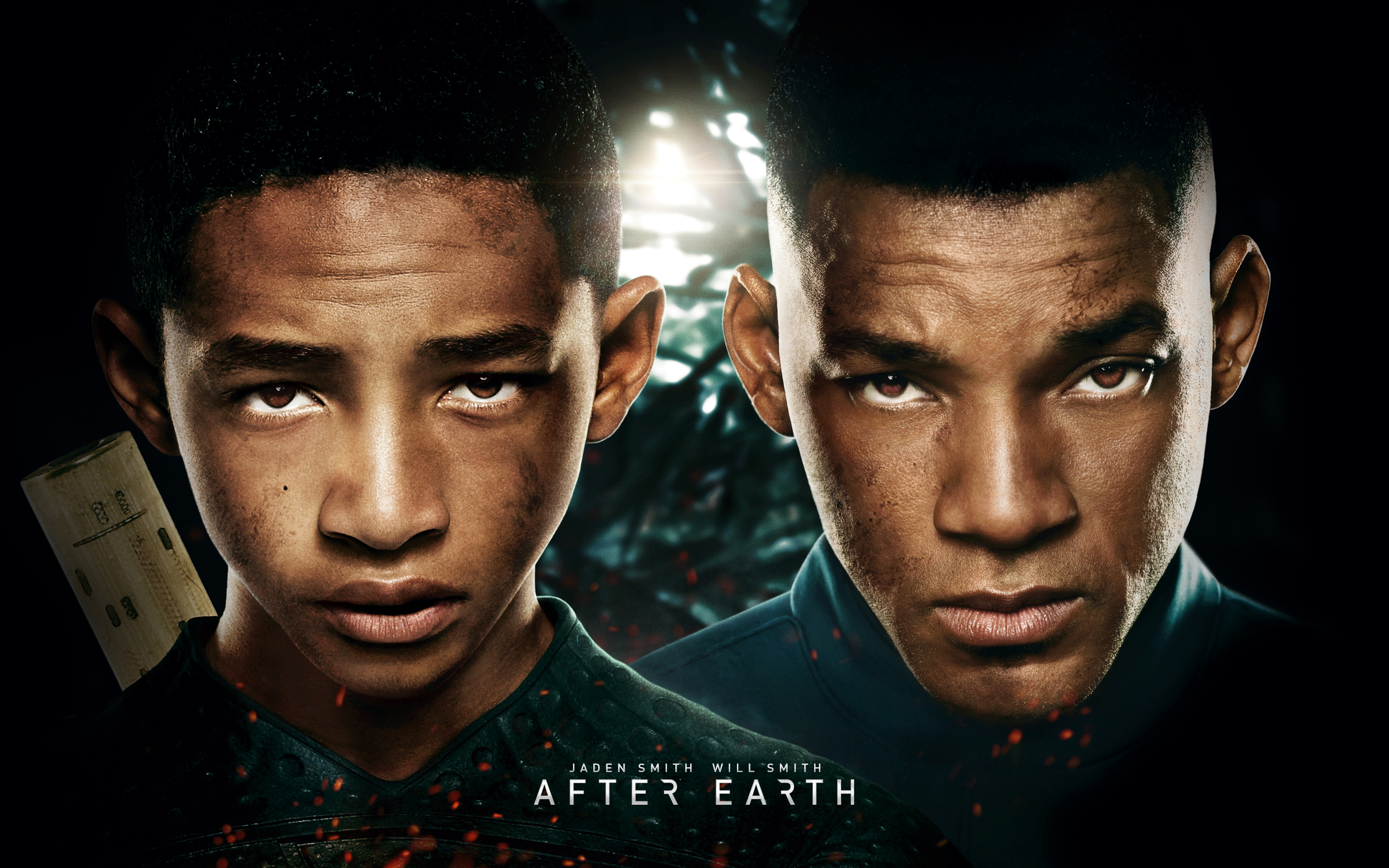 Movie review after earth
