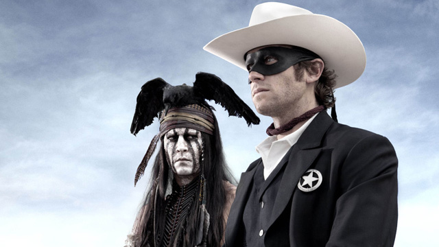Screenplay Review – The Lone Ranger
