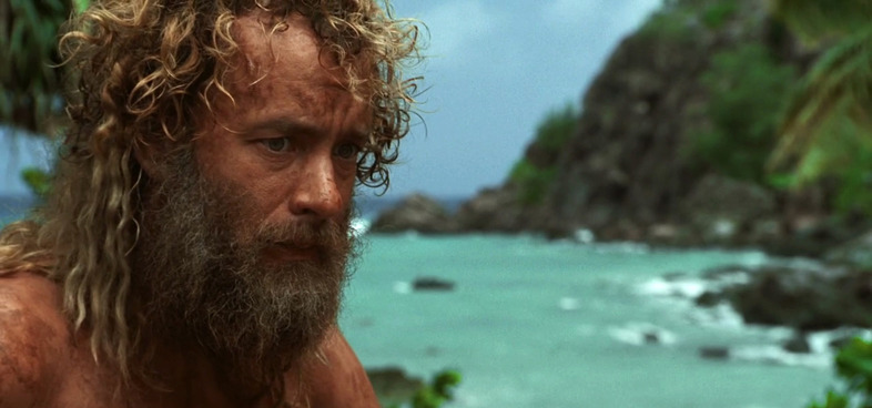 10 Screenplay Tips To Take From CAST AWAY
