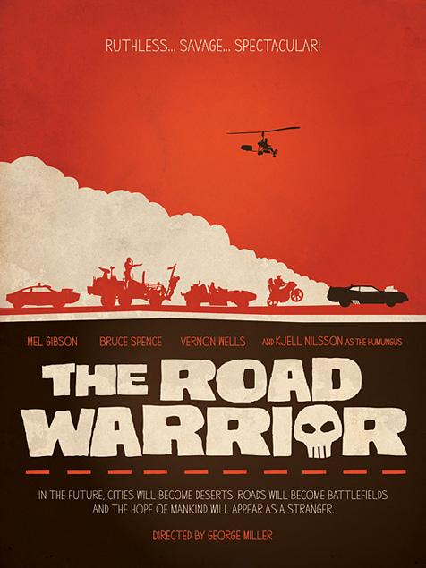 Road Warrior WonderBros