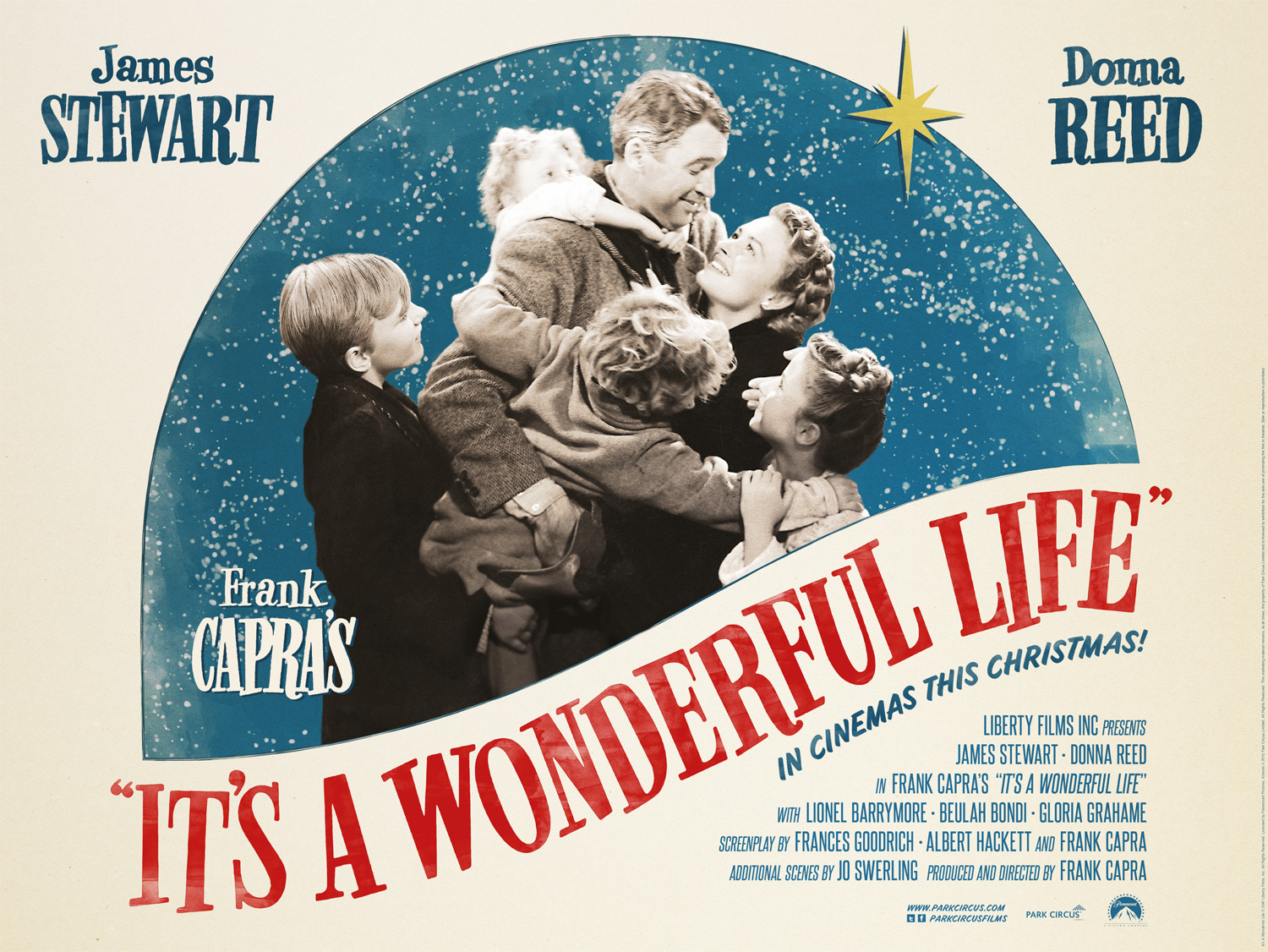 Christmas Screenplay Review It S A Wonderful Life
