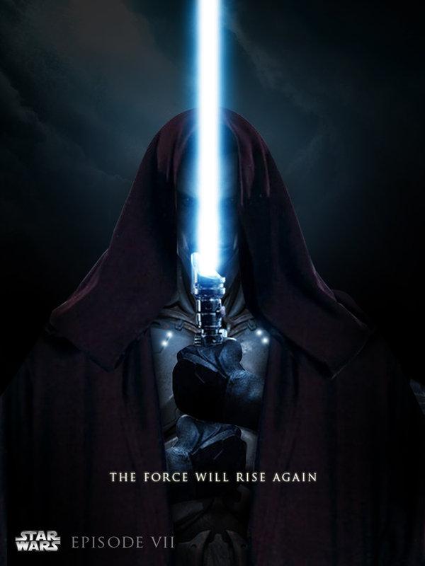 Star Wars Fan Masturbats With A Lightsaber