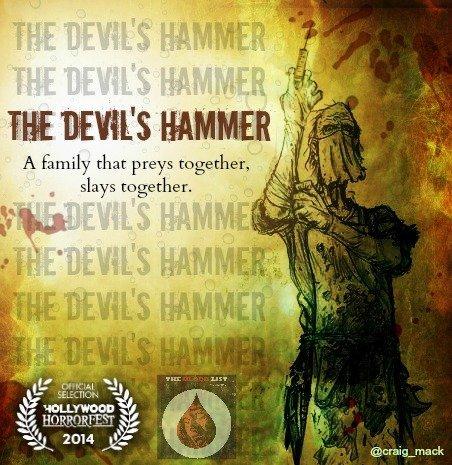 devil's hammer