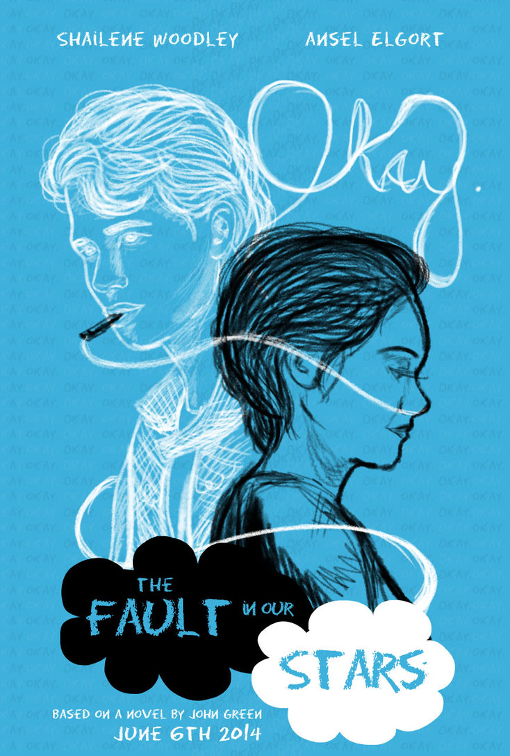 "fault our star Move over, ""frozen"" there's a new movie soundtrack in town the romantic comedy ""the fault in our stars"" opened last friday and instantly struck a."