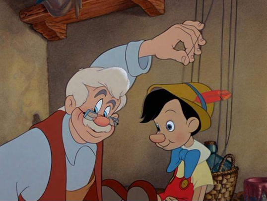 Screenplay Review The Three Misfortunes Of Geppetto on Making Ten