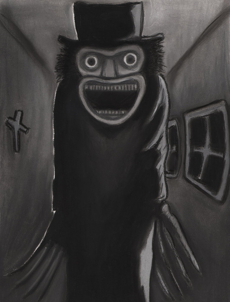 Movie Review – The Babadook