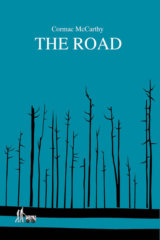 the road essays cormac mccarthy Mccarthy's tenth novel, the road the cormac mccarthy papers span 1964-2007 and authors on the works of cormac mccarthy the essays were edited by edwin.