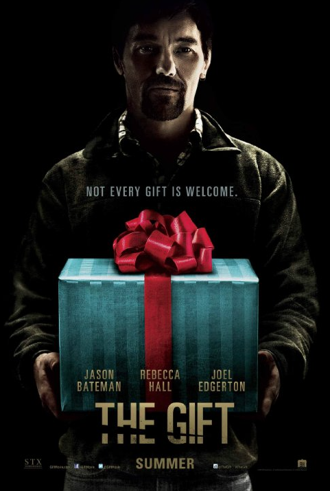 "Screenplay Review – Weirdo (""The Gift"")"