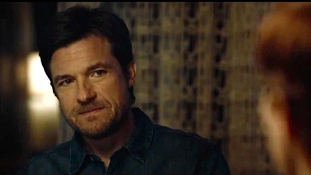 """Screenplay Review – Weirdo (""""The Gift"""")"""