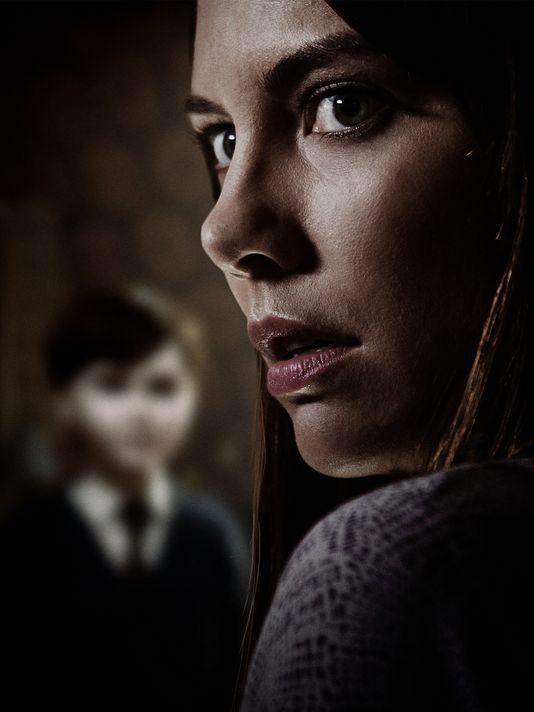 Halloween Week! – Screenplay Review – In a Dark Place