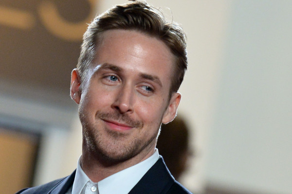 FRANCE-ENTERTAINMENT-FILM-GOSLING PEOPLE
