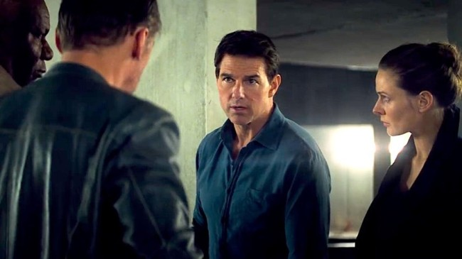 Movie Review – Mission Impossible: Fallout