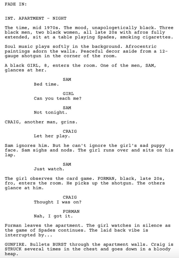 Girl Interrupted Script Pdf