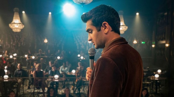 TV Review – The Twilight Zone: The Comedian