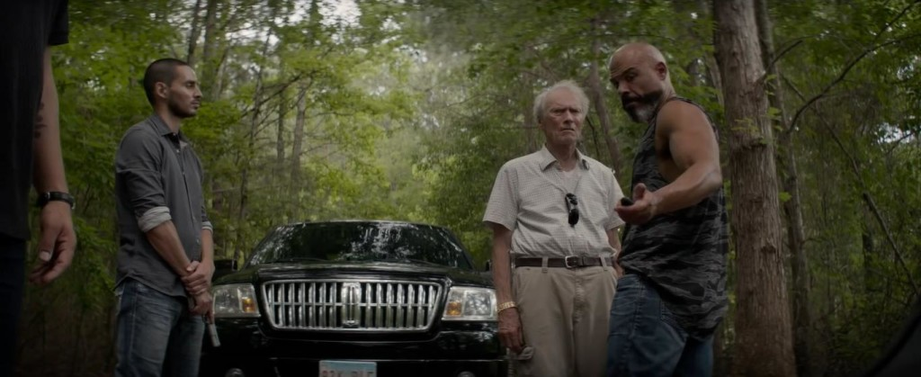 """10 Screenplay Tips You Can Learn From """"The Mule!"""""""