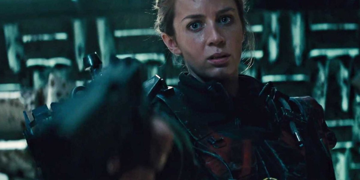 Geek Insider, GeekInsider, GeekInsider.com,, Edge of Tomorrow: Dark Souls The Film?  - Movie Review, Entertainment, TV and Movies