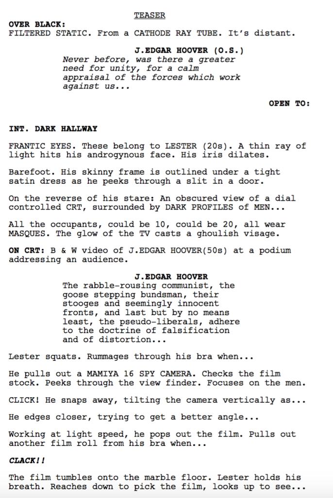 Darren Aronofsky Batman Script Pdf