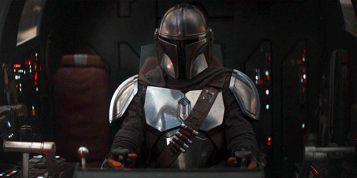 "The Mandalorian – Chapter 3 (""The Sin"")"