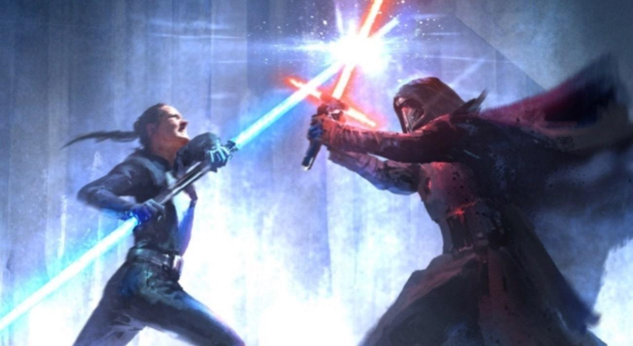 """Screenplay Review – Star Wars Episode 9 (""""Duel of the Fates"""")"""